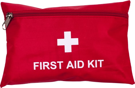 NWGear First Aid Kit