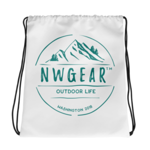 NWGear Drawstring Bag